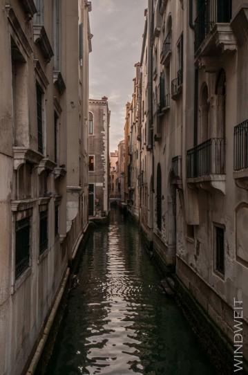 Enger Kanal
