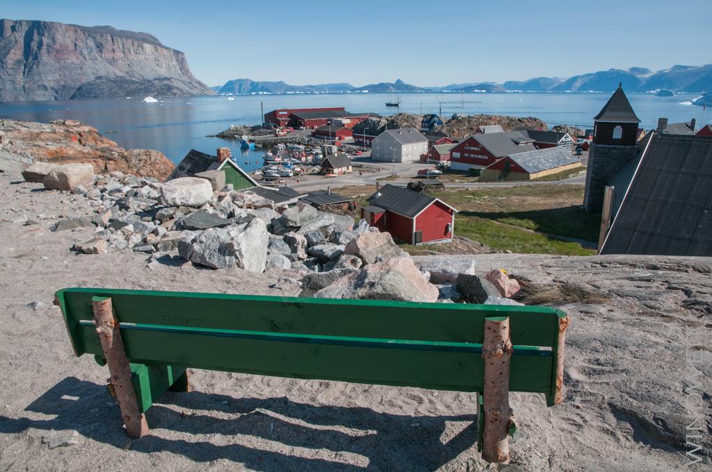 Ein Besuch in Uumanaaq
