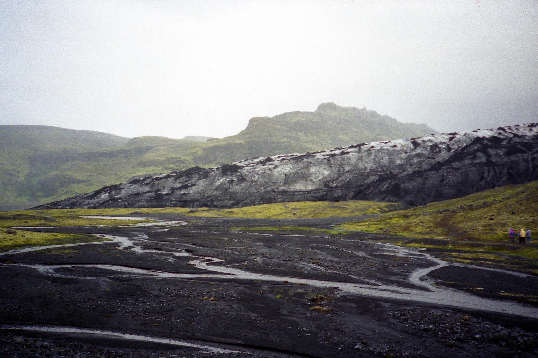 Islandfarben